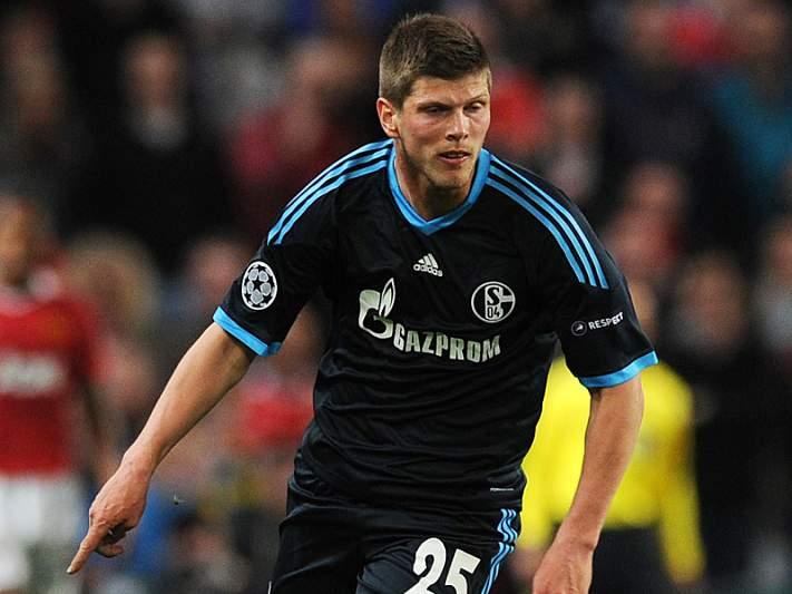 Huntelaar foi esquecido no estádio do Augsburgo