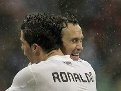 Ricardo Carvalho marca na vitória do Real