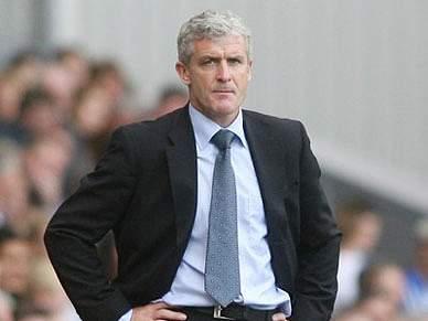 Mark Hughes renuncia ao cargo de treinador do Fulham