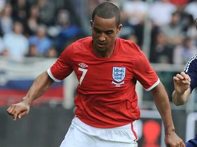 Capello deixa Walcott de fora do Mundial 2010