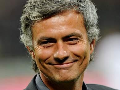 Apresentação de Mourinho no Real Madrid deverá ser este fim-de-semana