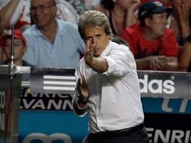 Jesus terá recusado convite do FC Porto
