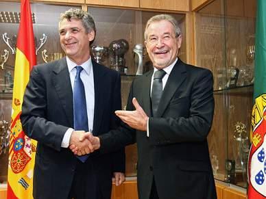 Vitória da Espanha no Mundial é ponto ganho pela candidatura ibérica