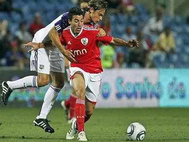 Benfica vence Torneio do Guadiana