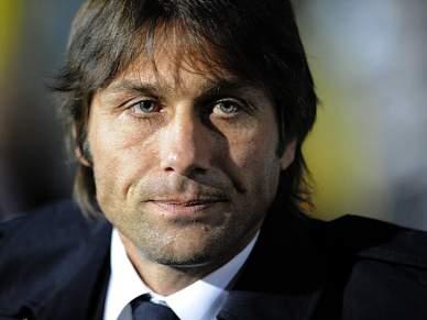 Treinador Antonio Conte demitiu-se no Atalanta