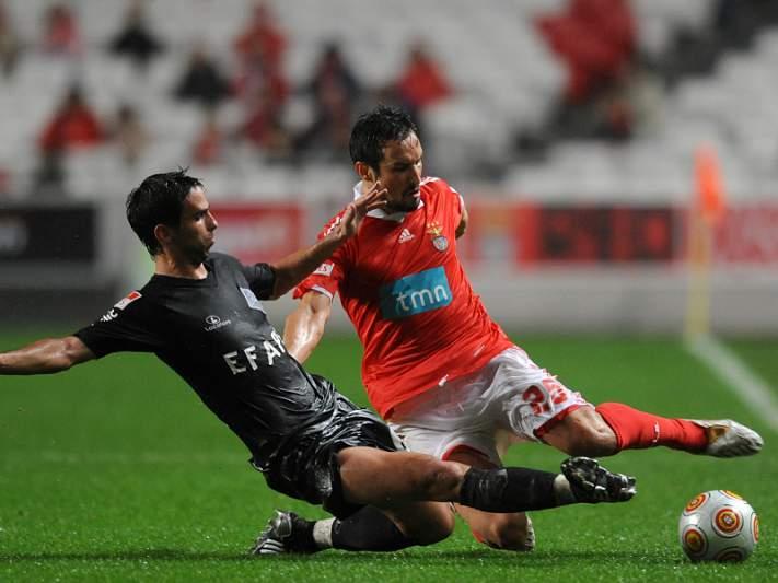 Benfica vai a
