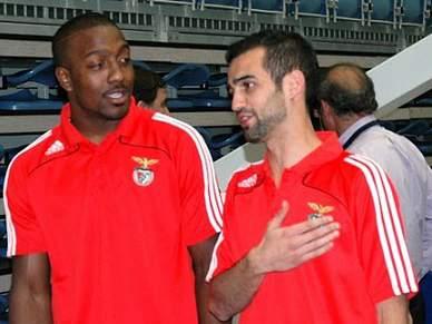 Miguel Barroca de saída do Benfica
