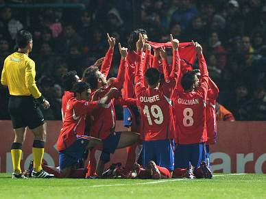 Costa Rica bate Bolívia e deixa grupo A em aberto