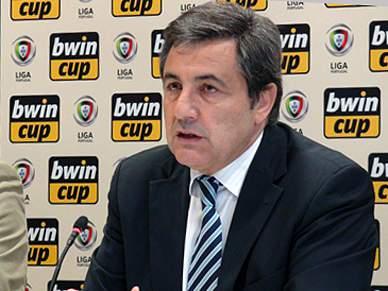 Liga assinou contrato de apoio financeiro com 18 clubes