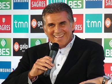 Queiroz explica chamada de 24 jogadores