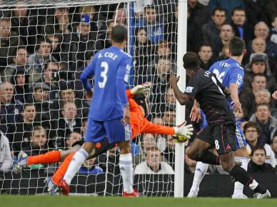 Chelsea pode ser alcançado na liderança