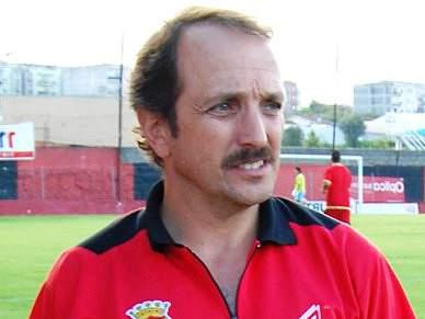 Rui Quinta é o adjunto de Vítor Pereira