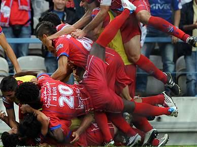 Sporting local e Gil Vicente disputam troféu