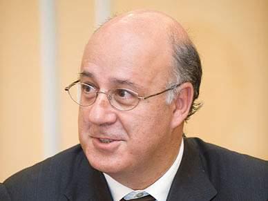 Seara admite candidatura à presidência da FPF