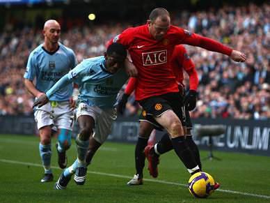 Manchester United pode ser multado por culpa dos adeptos