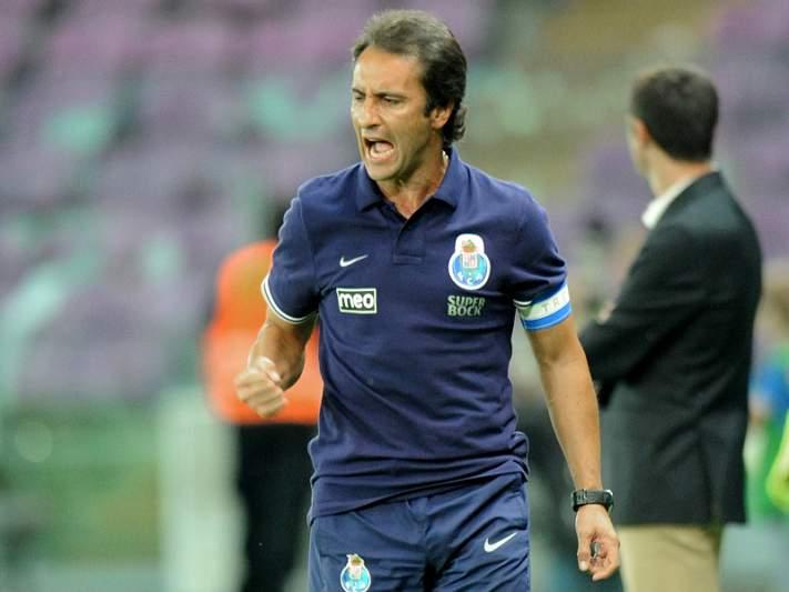 FC Porto vence Santa Clara e conquista Troféu Pauleta 2012