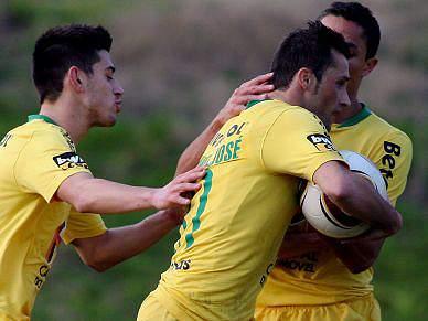 Três pacenses de fora da recepção ao Benfica