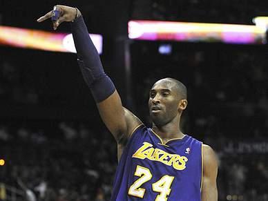 Lakers conquistam Divisão do Pacífico