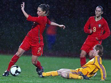 Portugal empata com Roménia e falha primeiro lugar do grupo