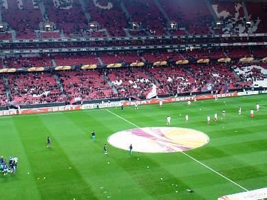 Bilhetes para o Benfica-PSG já estão disponíveis
