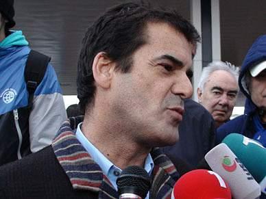 """Rui Moreira """"Benfica teve mérito"""""""