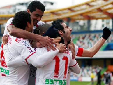 Clube volta a ameaçar sair do Estádio Municipal de Leiria