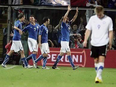 França empata na Bielorrússia, Itália e Alemanha vencem