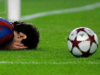 Rubin Kazan vence Barcelona em Camp Nou