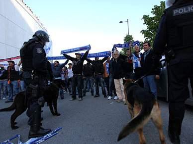 FC Porto multado em 2750 euros