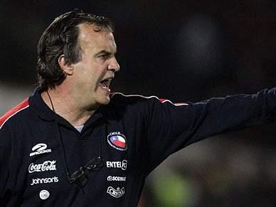 Marcelo Bielsa considera que vitória do Chile foi justa