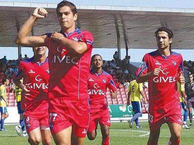 Gil Vicente vence Aves