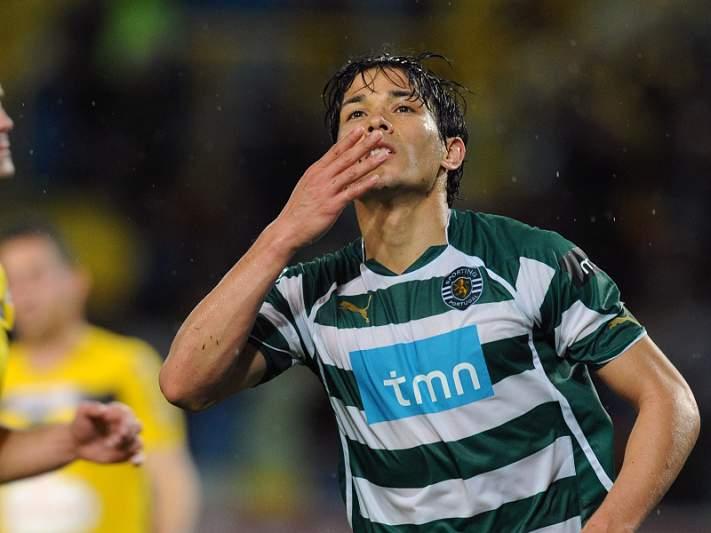 Matías Fernandez convocado para jogo particular nos EUA