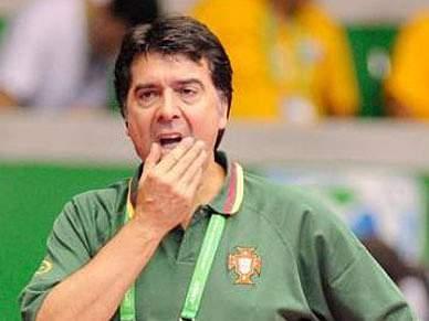 Benfica e Sporting dominam convocatória de Orlando Duarte
