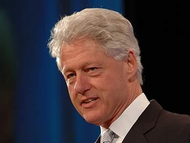 Bill Clinton vai assistir ao jogo entre a Argélia e os EUA