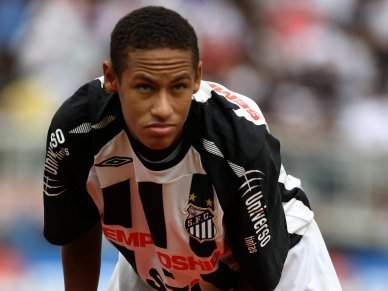 Santos recusa vender Neymar ao Chelsea