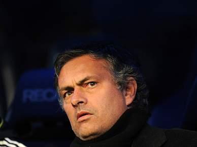 UEFA analisa recurso de Mourinho a 30 de Junho