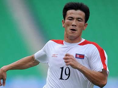 Quatro jogadores da Coreia do Norte desaparecidos