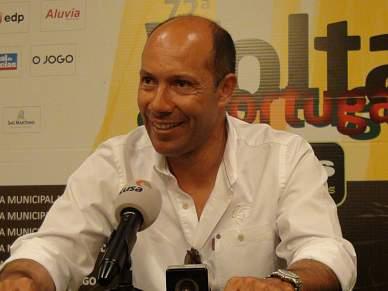 Joaquim Gomes admite rutura drástica com percursos equilibrados