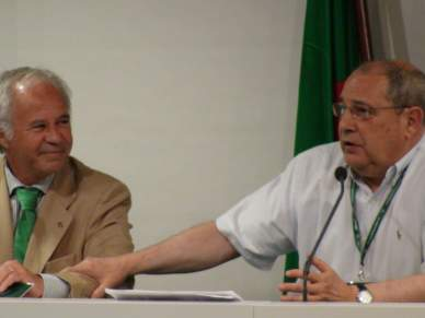 Eduardo Barroso elogia Godinho Lopes