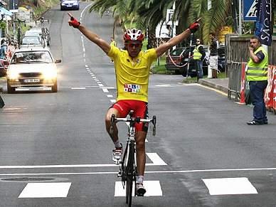 Bruno Silva vence no alto de Montejunto