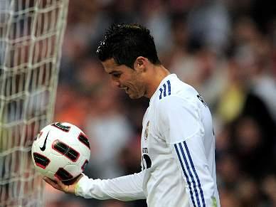 Ronaldo «é um jogador tremendo»