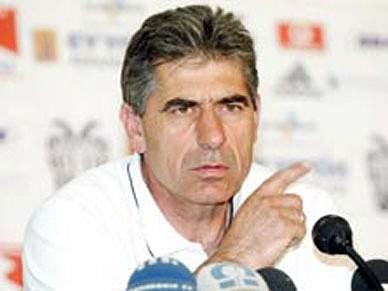 Seleccionador do Chipre gosta da ausência de Ronaldo