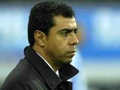 João Carlos Pereira já não orienta equipa