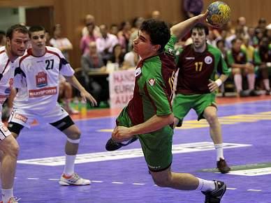 Portugal perde na Áustria em jogo de preparação