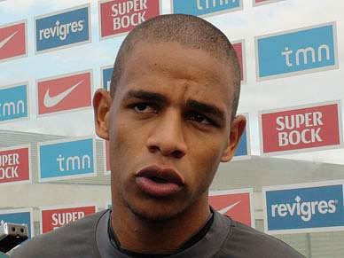 Fernando quer chegar à Liga dos Campeões