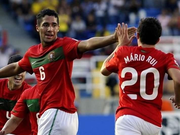 Portugal prepara fase final do Mundial2013 com a Austrália