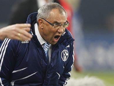 Magath ameaça sancionar jogadores