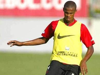 Airton confirmado no Flamengo