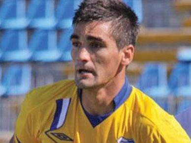 Francisco Fernandes reforça o ataque