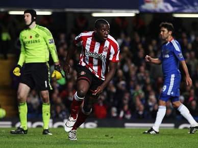 Sunderland escandaliza Stamford Bridge
